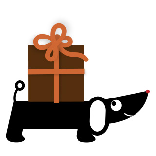 Christmas Gift Accessories for Dogs